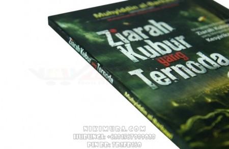 Buku Islam Ziarah Kubur Yang Ternoda