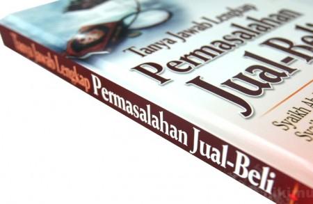 Buku Tanya Jawab Permasalahan Jual Beli