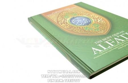 Al-Quran Tafsir Perkata Alfatih