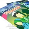 Buku Islam Aqidah dan Akhlak Untuk Anak