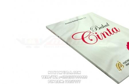 Buku Islam Buhul Cinta