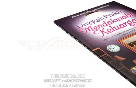 Buku Islam Langkah Praktis Mendakwahi Keluarga
