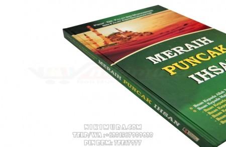 Buku Islam Meraih Puncak Ihsan