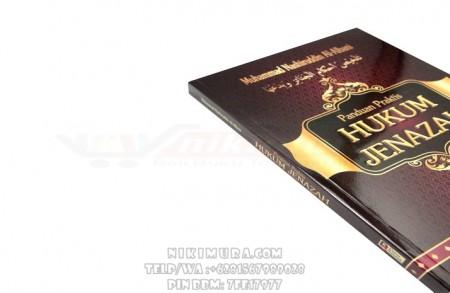 Buku Islam Panduan Praktis Hukum Jenazah