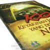 Buku Islam 100 Keyakinan Jahiliyah Yang Ditentang Nabi