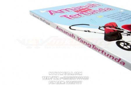 Buku Islam Amanah Yang Tertunda