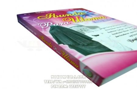 Buku Islam Ibunda Para Ulama