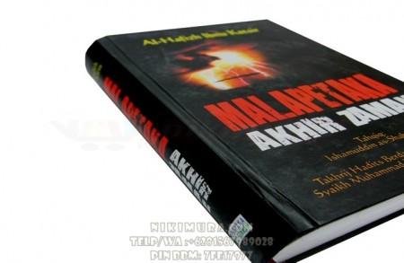 Buku Islam Malapetaka Akhir Zaman