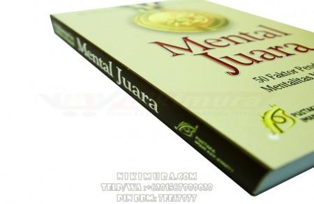 Buku Islam Mental Juara