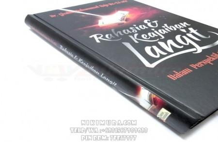 Buku Islam Rahasia dan Keajaiban Langit