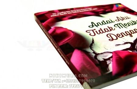 Buku Islam Andai Aku Tidak Menikah Dengannya