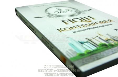 Buku Islam Fiqih Kontemporer