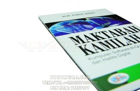 Buku Islam Maktabah Kamilah