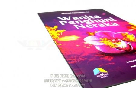 Buku Islam Wanita Penghuni Neraka