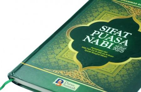 Buku Islam Sifat Puasa Nabi