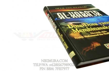 Buku Islam Dosa Yang Membinasakan