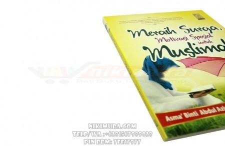 Buku Islam Meraih Surga Motivasi Untuk Muslimah