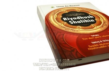 Buku Islam Riyadhus Shalihin
