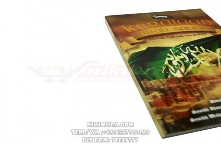 Buku Islam Sejarah Kerajaan Arab Saudi