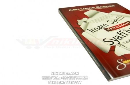 Buku Islam Syafiiyah Indonesia Kembali Digugat