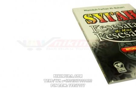 Buku Islam Syiah Kesesatan Di Atas Kesesatan