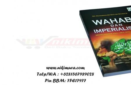 Buku Islam Asal Usul Istilah Wahabi