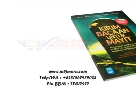 Buku Islam Kirim Bacaan Untuk Mayit