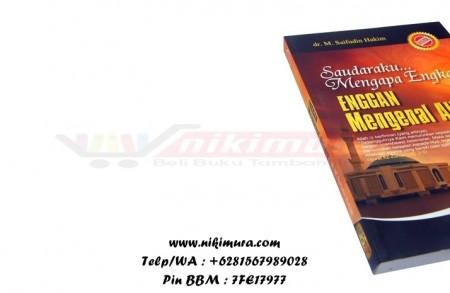 Buku Islam Enggan Mengenal Allah