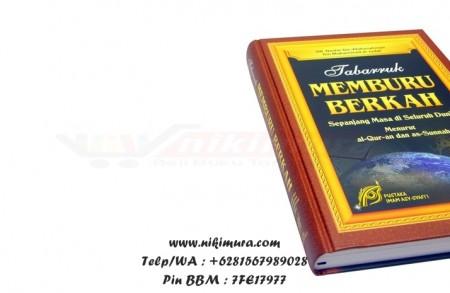 Buku Islam Memburu Berkah