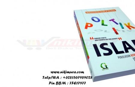 Buku Panduan Syariat Politik Islam (Griya Ilmu)
