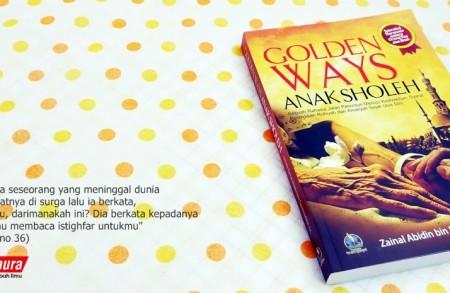 Buku Islam Anak Sholeh
