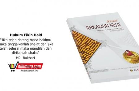 Buku Islam Diktat Ahkamun Nisa'