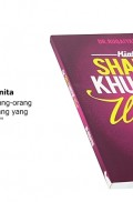 Buku Islam Kiat Shalat Khusyuk Bagi Wanita