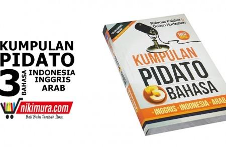 Buku Islam Kumpulan Pidato Bahasa
