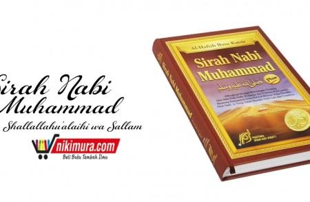 Buku Islam Sirah Nabi Muhammad