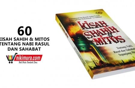 Buku Islam Kisah Shahih Dan Mitos