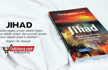 Buku Islam Jihad Dalam Syariat Islam