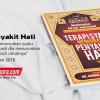 Buku Islam Terapi Syar'i Mengobati Penyakit Hati