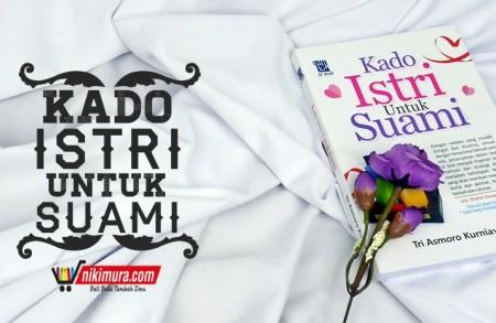 Buku islam Kado Istri Untuk Suami