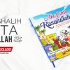 Buku Islam Aku Cinta Rasulullah