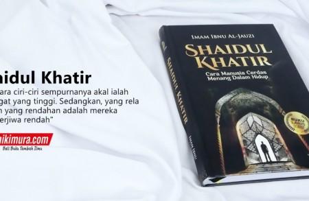 Buku Islam Shaidul Khatir