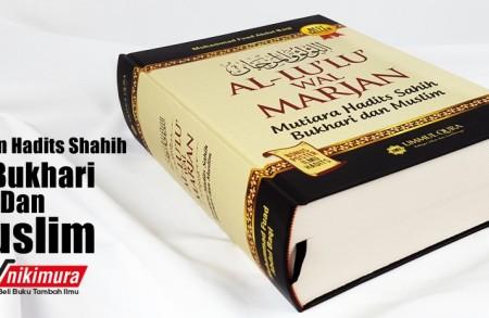 Buku Islam Al-Lu'lu' Wal Marjan