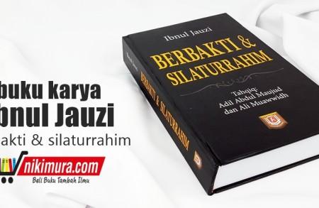 Buku Islam Berbakti dan Silaturrahim