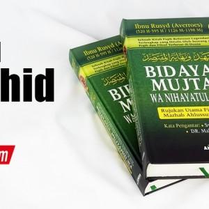 Kitab Bidayatul Mujtahid Pdf
