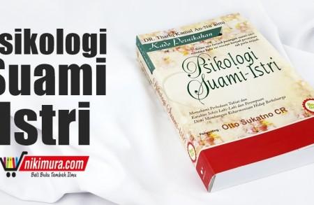 Buku Psikologi Suami Istri