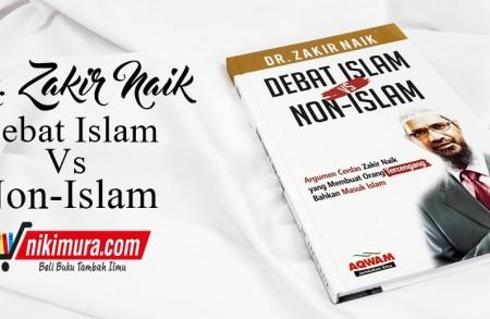 Buku Islam Debat Islam Vs Non Islam (AQWAM)
