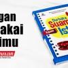 Buku Islam Durhaka Suami Kepada Istri