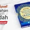 Buku Islam Ensiklopedi Kesalahan Dalam Ibadah