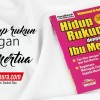 Buku Islam Hidup Rukun Dengan Ibu Mertua