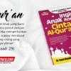 Buku Islam Ingin Anak Anda Cinta Al-Qur'an